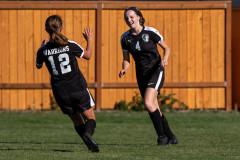 Bailey Bell, Kamilla Grimmer-Post goal