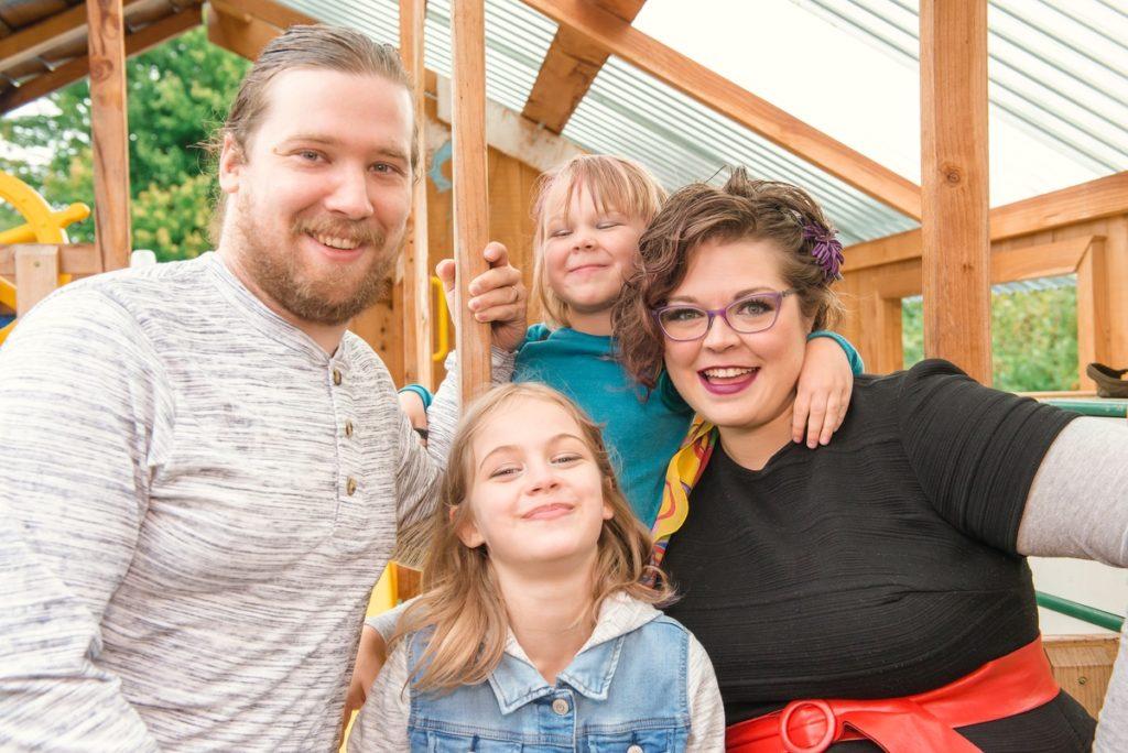 ProSocial Parent Coaching's Sophie Grow