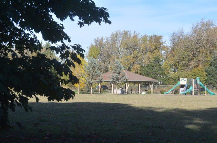 Marys River Park