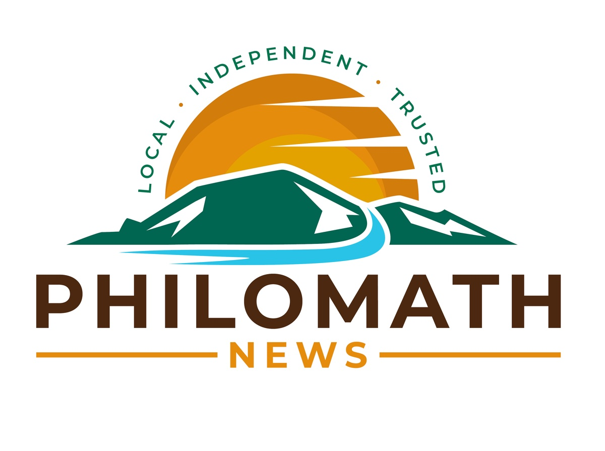 Philomath News logo