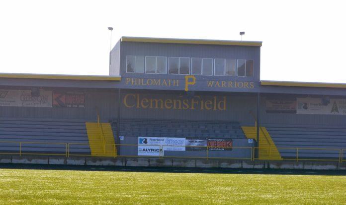 Clemens Field