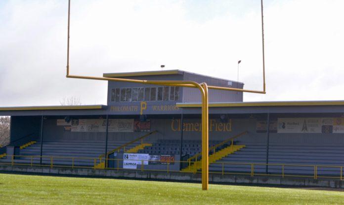 Philomath High's Clemens Field