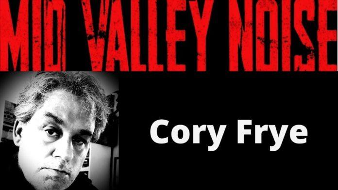 Cory Frye column logo