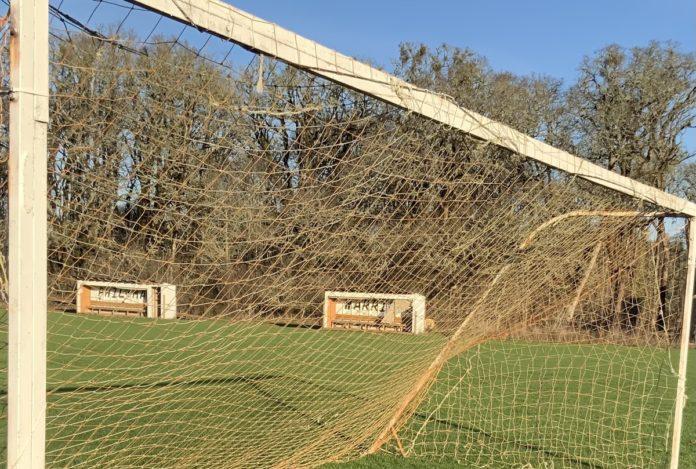 PHS soccer field