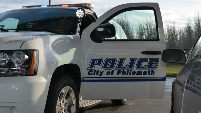 Philomath Police Department