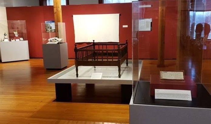 Black in Oregon: 1840-1870 exhibition