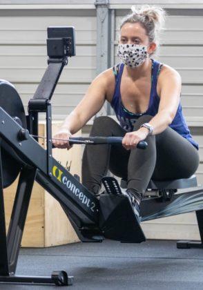Chiseled Spirit CrossFit