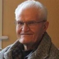 Clifford Vaughn