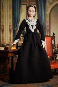 Susan B. Anthony Barbie Doll