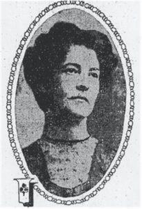 Winnie Hull Springer