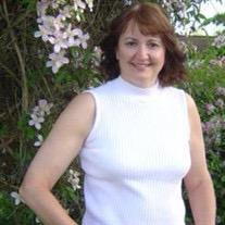Peggy Wescott