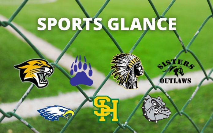 Sports Glance artwork