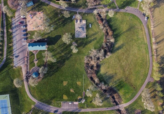 Philomath City Park