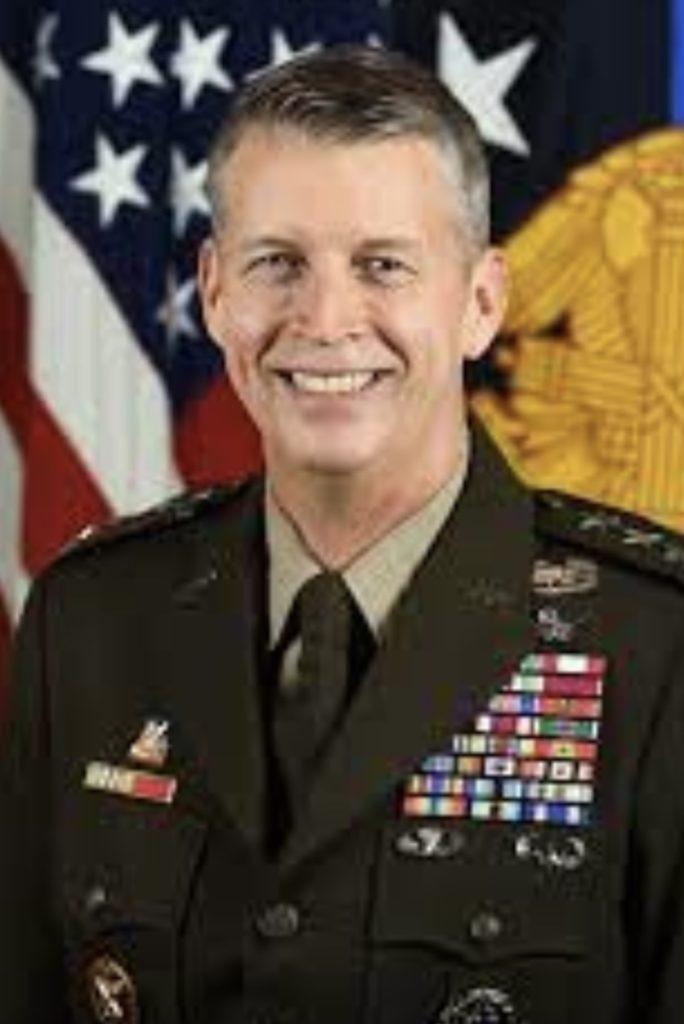 Gen. Dan Hokanson
