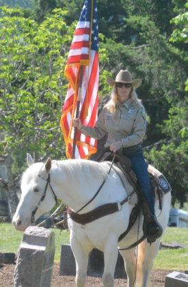 BCSO Mounted Posse