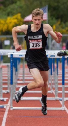 Micah Matthews
