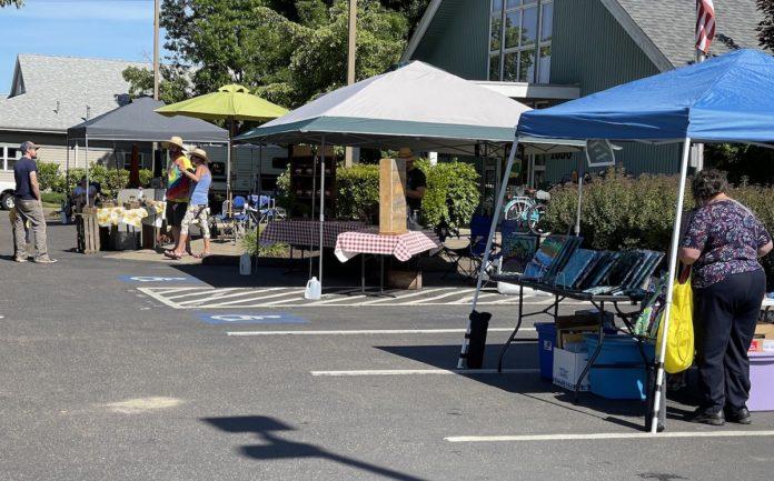 Philomath Farmers' Market