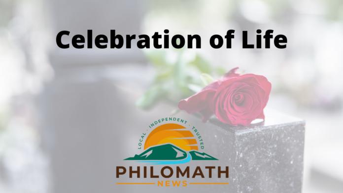Celebration of Life logo
