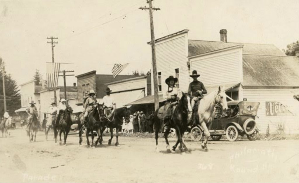 Cowman's Carnival and Roundup