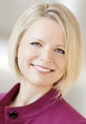 Jennifer Sirangelo of National 4-H Council
