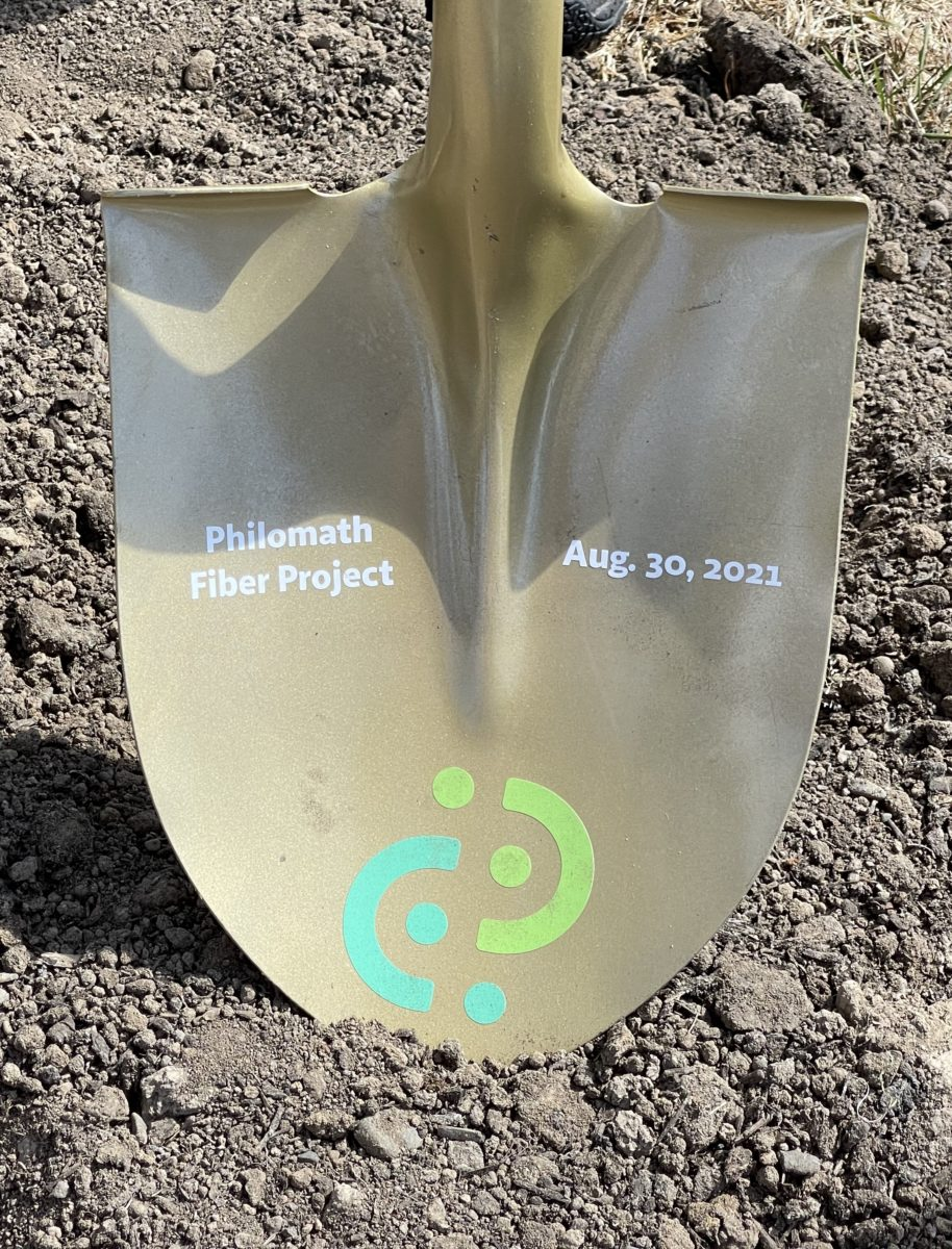 Pioneer Connect shovel