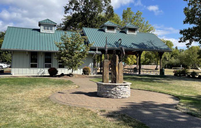 Randy Kugler Community Hall