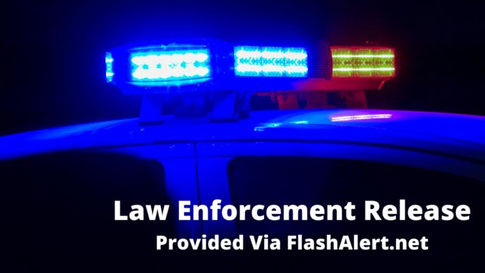 Law Enforcement Release artwork